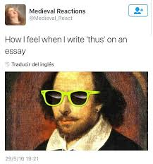 Shakespeare Meme - memes for translators and interpreters financial translator
