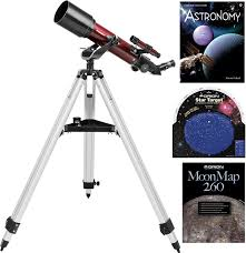 Kansas travel camera images Orion starblast 70 altazimuth travel refractor telescope kit jpg