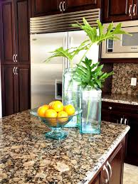 Kitchen Countertop Decor by Captivating 70 Metal Tile Kitchen Decor Decorating Inspiration Of