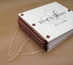 expandable photo albums monogram wedding photo album anniversary guest book