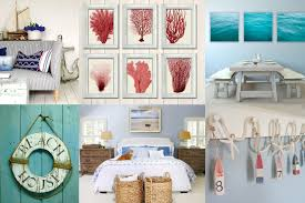 Sea Themed Bathrooms by Beach House Paint Colors Sherwin Williams Themed Decor Diy
