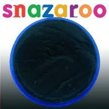 Snazaroo Light Grey Party Makeup And Face Paints