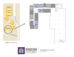 do ground lines go in a floor plan nicholson gateway apartments lsu residential life
