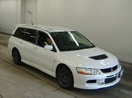 mitsubishi evo wagon i want to import an evo lancer wagon importing vehicles sau