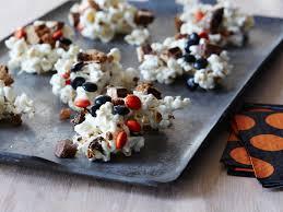 Easy No Bake Halloween Treats 60 Fun Halloween Dessert Ideas 2017 Easy Treat Recipes For
