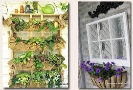 Burlap Decor Ideas 12 Ways To Use Burlap In The Garden Craft U0026 Decor Ideas