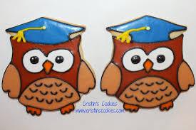cristin u0027s cookies graduation