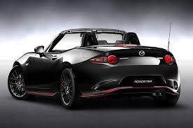 mazda 3 convertible mazda to showcase miata cx 3 racing concepts at tokyo auto salon