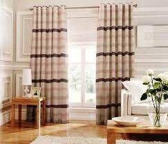 Crate Barrel Curtains Horizontal Striped Curtains And Drapes Horizontal Striped