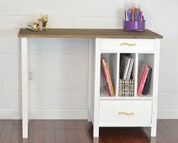 Build A Desk Plans Free by Ana White File Cubby Base Desk With Drawers Diy Projects