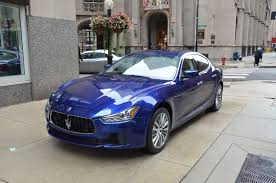 2014 maserati ghibli s q4 current models drive away 2day