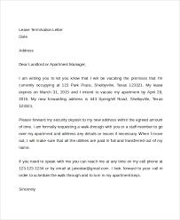 doc 9001273 lease termination letter u2013 lease termination letter