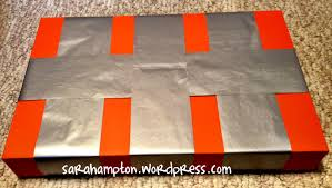 harley davidson wrapping paper harley davidson gift wrapping at home with mrs hton