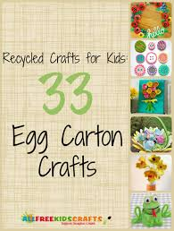 recycled crafts for kids 33 carton crafts allfreekidscrafts com