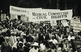 Historical Photos Circulating Depict Women The History Of Race In Randomized Controlled Trials U2013 Circulating