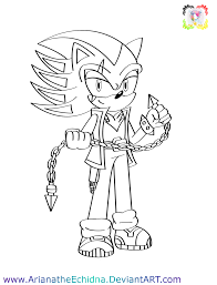 oc chief shadow coloring pg by arianatheechidna on deviantart