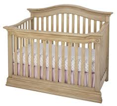 Convertible Nursery Furniture Sets by Baby Cache Montana 4 In 1 Convertible Crib Driftwood Babies