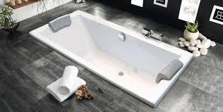 si e de baignoire baignoire encastrée pour se relaxer espace aubade