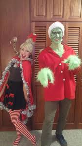 Dr Seuss Family Halloween Costumes by Best 25 Cindy Lou Who Costume Ideas On Pinterest Cindy Lou Who