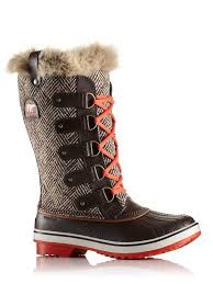 sorel tofino womens boots size 9 sorel s tofino herringbone boot style nl2190