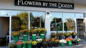 burlington florist about flowers by the dozen florist burlington