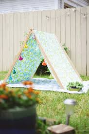 diy fold up a frame tent farm fresh therapy