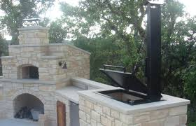 brisket your wood fired pizza oven makes a great smokerbrick