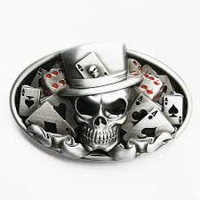 skull in cards design photos pictures and