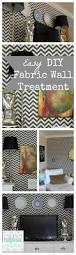 Locker Wallpaper Diy by How To Apply Fabric To A Wall