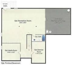 floor plans barry andrews homes sunset key
