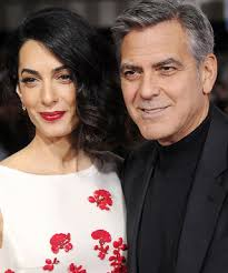 hairstyles to suit fla amal clooney instyle com