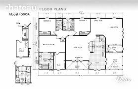 5 bedroom manufactured homes fascinating 5 bedroom manufactured homes floor plans also for