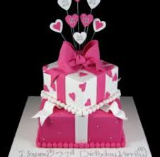 design cute birthday cake design ideas cool birthday cake