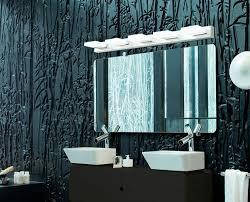 Modern Bathroom Mirror by Slab
