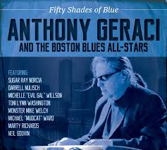 fifty shades of blue by anthony geraci