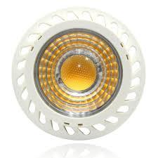 Led Gu10 Light Bulbs by Lot Of 10 110v 5w Cob Gu10 Led Bulbs Gu10 Led Spotlights Torchstar