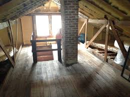 how to turn an attic into a bedroom the craftsman blog before 1