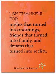i am thankful for nights that turn into day www gratitudehabitat