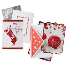 hallmark cards boxed decor ideas