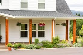 adding cedar pillars to our dream house lulu the baker