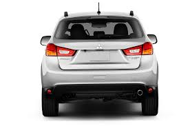 2013 mitsubishi outlander sport reviews and rating motor trend