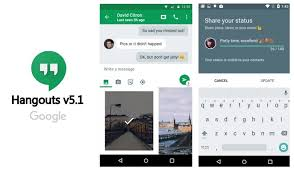 hangouts update apk hangouts got updated to new v6 0 1 480dpi new features