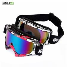 jual goggle motocross online buy wholesale wosawe glasses from china wosawe glasses