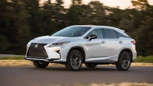 lexus crossover 2007 2017 lexus rx 350 suv pricing for sale edmunds