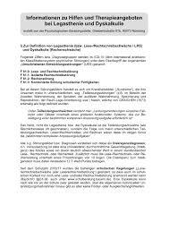 isolierte rechtschreibschwäche downloads www erziehungsberatung caritas de