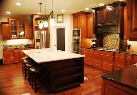 kitchen color schemes with cherry cabinets kitchen color schemes cherry cabinets joanne russo homesjoanne