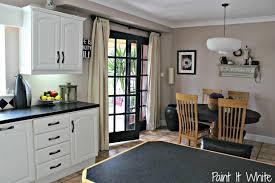 Annie Sloan Kitchen Cabinet Makeover Annie Sloan Kitchen Cabinets Old White Nrtradiant Com