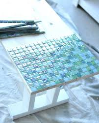 ceramic tile table top tile table top view in gallery make a mosaic tile table ceramic tile