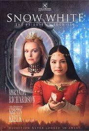 snow white fairest tv movie 2001 imdb
