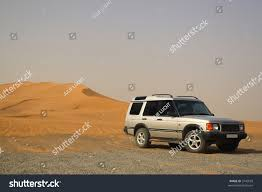 land rover desert off road land rover discovery by stock photo 3740593 shutterstock